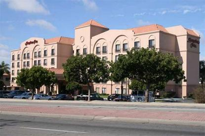 Hampton Inn Los Angeles/Carson/Torrance