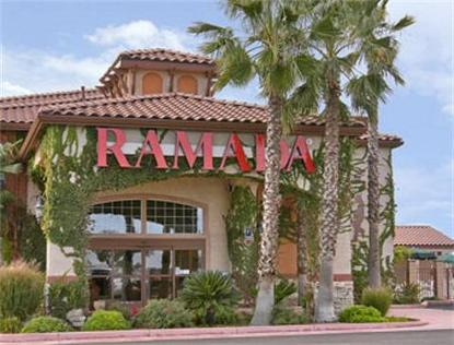 Ramada Suites Corning