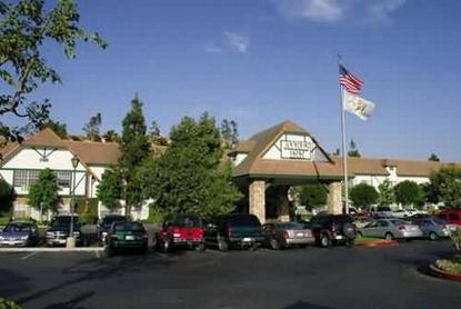 Ayres Inn Corona East