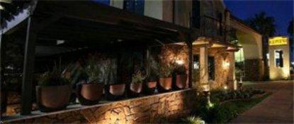 Hotel Paseo Corona