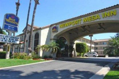 Best Western Newport Mesa Inn