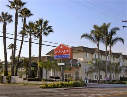 Ramada Limited Costa Mesa Newport