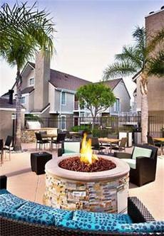 Residence Inn  Costa Mesa