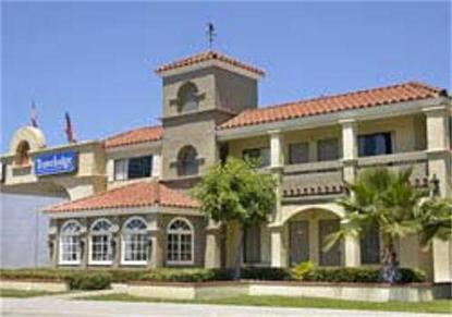 Travelodge Costa Mesa Newport Beach Hacienda