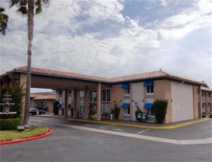 Travelodge Santa Ana Costa Mesa