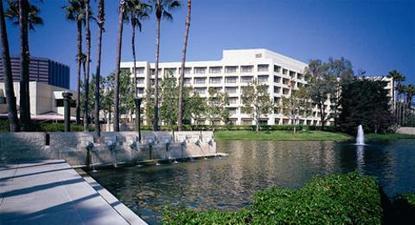 Wyndham Hotel Orange County