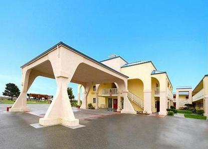 Quality Inn & Suites Redwood Coast