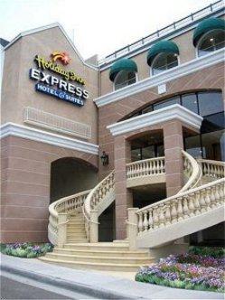 Holiday Inn Express Hotel& Suites Dana Point Harbor/Doheny Beach