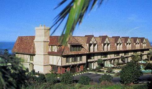 Clarion Carriage House Inn Del Mar