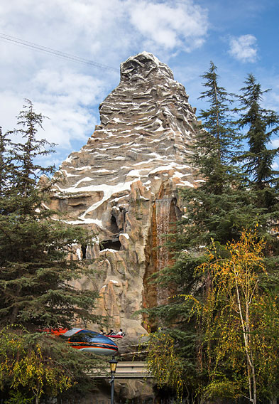 Disneyland Rides California Adventure Rides
