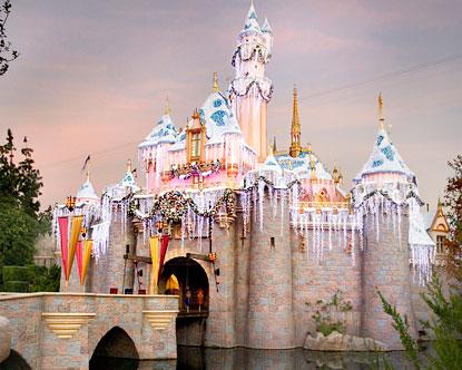 Exciting DreamWorld – Thailand's Disneyland