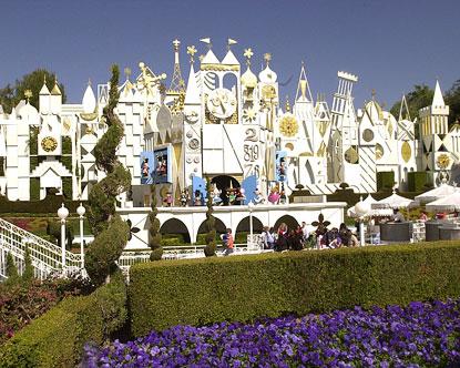 Disneyland Park - Disneyland Theme Park