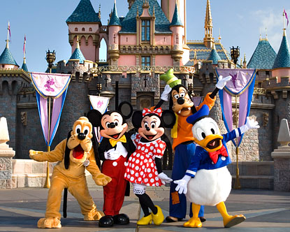 Disneyland Tickets Disneyland Discount Tickets