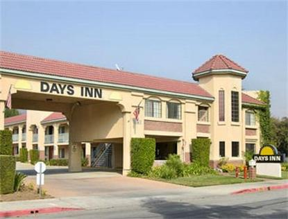 Duarte Days Inn