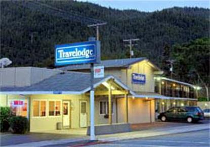 Dunsmuir Travelodge