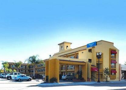 Rodeway Inn El Cajon