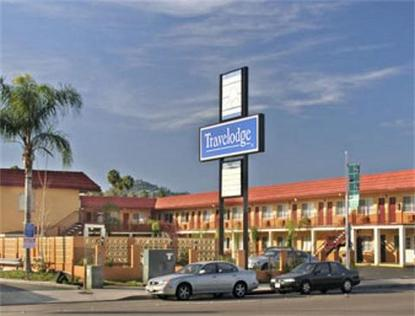 Travelodge El Cajon