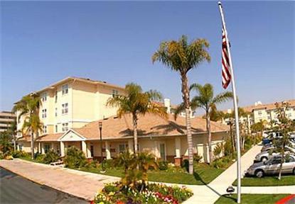 Residence Inn By Marriott El Segundo El Segundo Deals