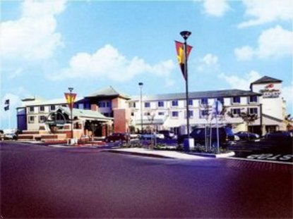 Holiday Inn Express Hotel & Suites Elk Grove