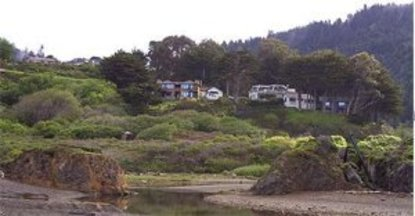 Elk Cove Inn And Spa