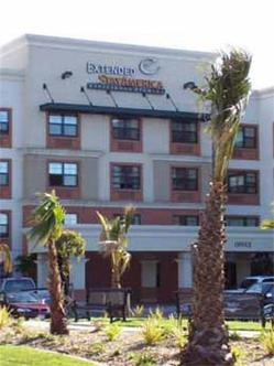 Extended Stay America Oakland   Emeryville