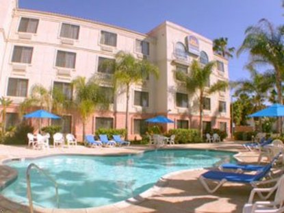 Best Western Escondido