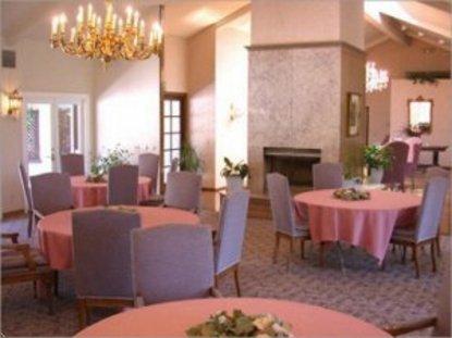 Castle Creek Inn Resort And Spa
