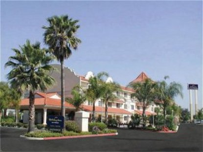 Holiday Inn Express San Diego Escondido