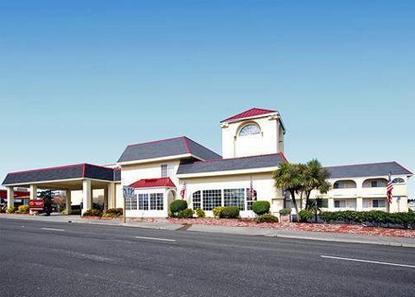 Clarion Resort Eureka