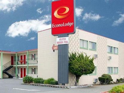 Econo Lodge Eureka