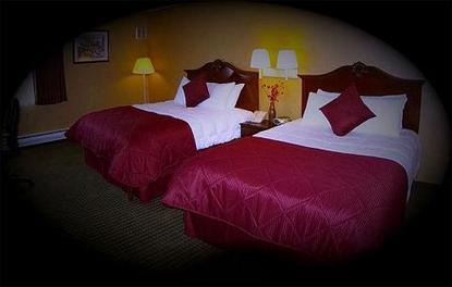 Scottfeild Executive Hotels