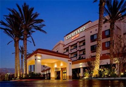 Courtyard By Marriott Foothill Ranch Orange County