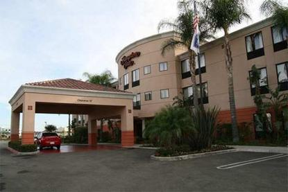 Hampton Inn South Orange County