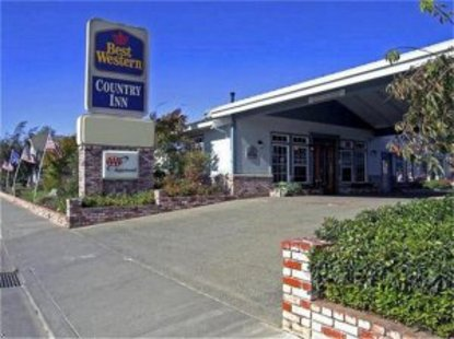 Best Western Country Inn Fortuna