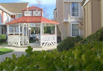 Residence Inn Fremont
