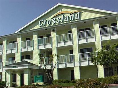 Crossland Fresno West