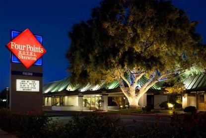 Four Points By Sheraton Fresno