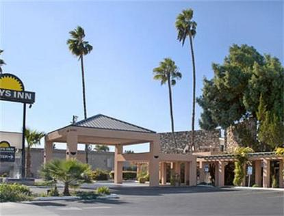 Fresno Days Inn