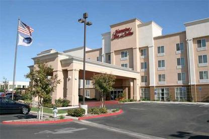 Hampton Inn & Suites Fresno, Ca