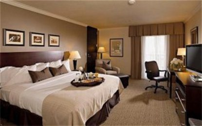 Holiday Inn Fresno Downtown