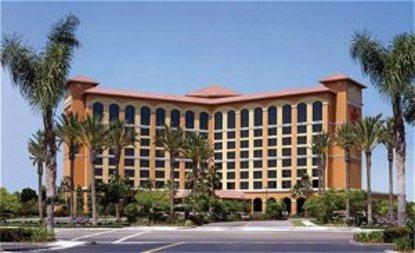 crowne plaza resort anaheim - Sheraton Garden Grove