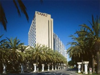 Hyatt Regency Orange County Garden Grove Deals See Hotel Photos
