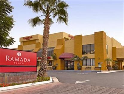Ramada Plaza Anaheim Area