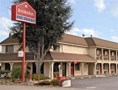 Ramada Limited Of Gilroy