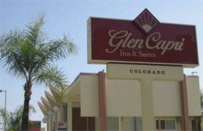 Glen Capri Inn & Suites   Colorado Street