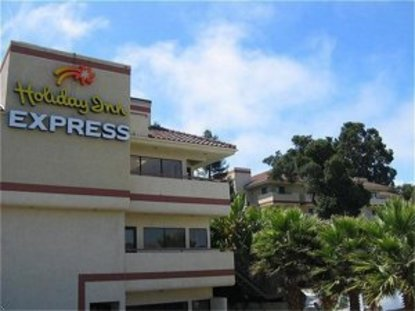 Holiday Inn Express Grover Beach Pismo Beach Area
