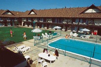 Best Western Andersens Inn
