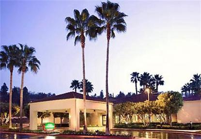 Courtyard By Marriott Los Angeles Hacienda Heights