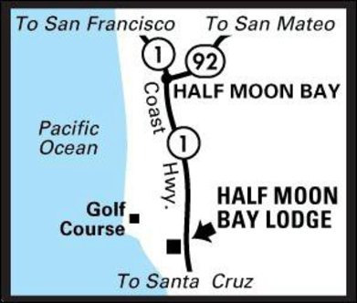 Best Western Half Moon Bay Lodge
