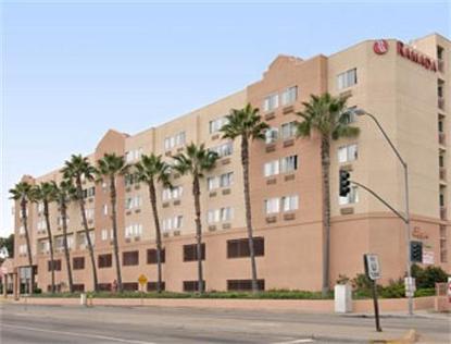 Ramada Plaza Hotel Lax El Segundo